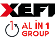 Logo of Al In 1 Sprl