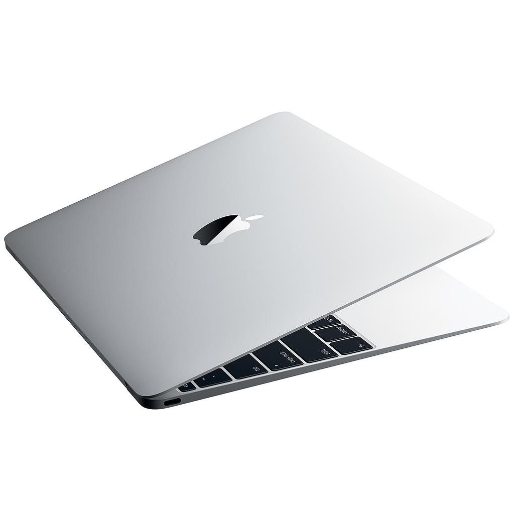 "MacBook (NEW) 12"" dual-core Intel Core i5 1.3GHz 8GB SSD 512GB  silver gris"