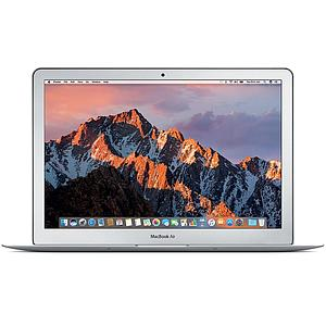 "MacBook Air (NEW) 13"" dual-core Intel Core i5 1.8GHz 8GB SSD 128GB"
