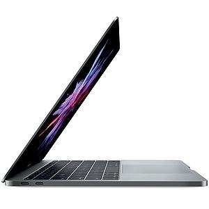 "MacBook Pro (NEW) 13"" dual-core i5 2.3GHz 8GB SSD 128GB space grey gris sidéral"