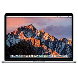 "MacBook Pro (NEW) 13"" dual-core i5 2.3GHz 8GB SSD 128GB silver gris"