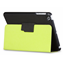 BE-EZ La Full Cover iPad Mini Ret Black/Wasabi housse pour tablette