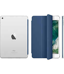 iPad mini 4 smart cover ocean blue